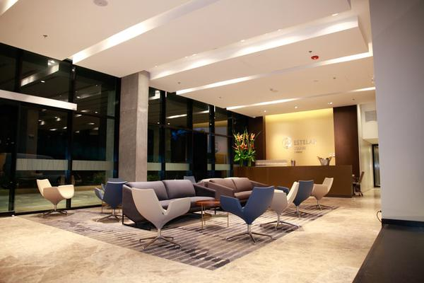 Early booking: 14 days before ESTELAR Square Hotel Medellin